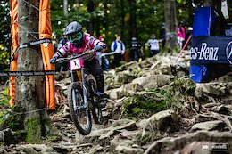 Finals Start List: Maribor DH World Cup 2020