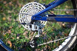 Review: Rotor's 13-Speed Hydraulic Drivetrain