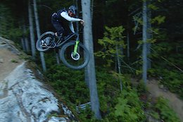 Raw Video: Remy Metailler Sends Big Gaps in Squamish