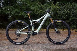 First Ride: Orbea's Rise is a New Breed of eMTB