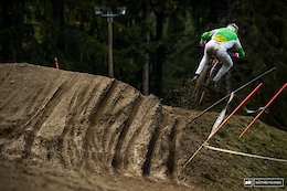 Photo Epic: The First Half - Maribor DH World Cup Round 1