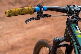 Bike Check: Sam Hodgson's DMR Rhythm 2021
