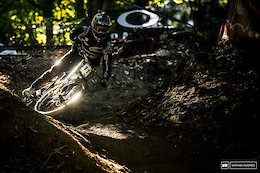 Finals Photo Epic: The Battle Rages On - Maribor World Cup DH Round 2