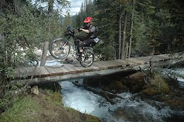 Reader Story: A 5 Day Self Supported Alpine Bikepacking Adventure in the Canadian Rockies