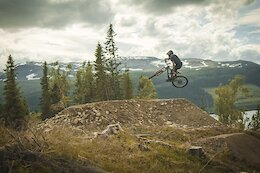 Video: Searching for Sweden's Sickest Trails in 'Swede Shreds'