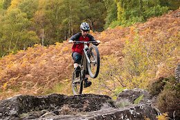 Video: Technical Trials Inspired Trail Riding in Scotland