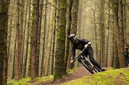 Video: Innes Graham Shreds Steep and Loose Innerleithen Trails