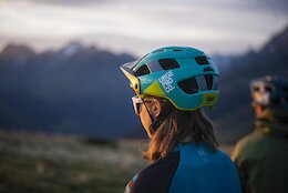 Video: Urge BP Unveils their New AllTrail Helmet