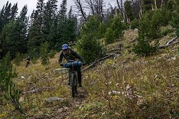 Photo Story: 5 Days of Riding Classic Alpine Singletrack in the Chilcotins