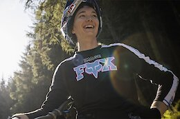Video: Fox Racing Announces Limited Edition Tahnee Seagrave Kit