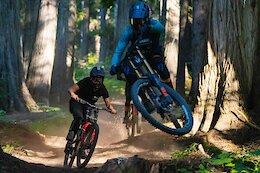 Video: Casey Brown, Micayla Gatto & Georgia Astle Explore the Trails Around Nelson, BC