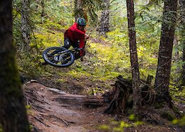 Video: Making the Last Rips Count on Wet Whistler Trails