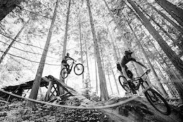 Video: Locals Rip the MTB Oasis of Nelson, BC in 'Super Natural Mountain Life'