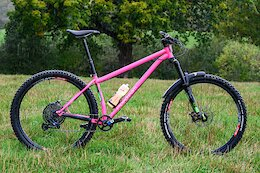 18 Hardtails From Round 3 of the Southern Enduro Series