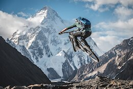 Video & Photo Story: Facing K2 - An MTB Adventure in Pakistan