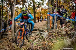 Video & Race Report: Eastern States Cup DH Finals - Mountain Creek, NJ