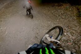 Video: Brendan Fairclough, Dan Atherton & Jono Jones Shred DH Bikes at Dyfi Bike Park