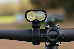 Raveman Launch their Latest Bike Light with High Low Beams
