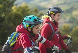 Video: Urge BP Launches the Nimbus Kids Helmet