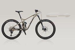 Jamis Bikes Announces Lower Price Point Version of 3VO Carbon Suspension Bikes