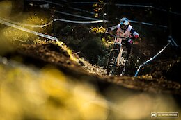 Finals Photo Epic: Old School Rules - Lousa DH World Cup 2020