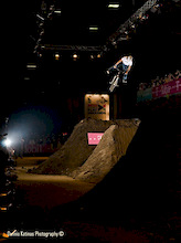 T-Mobile Extreme Playgrounds - Dirt Session -  The MTB Slope Style event