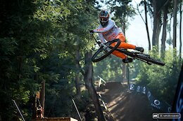Video: Official Highlights from Lousa World Cup #1