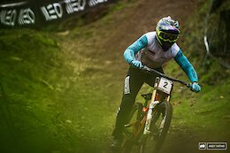 Team Videos: Lousa DH World Cup 2020