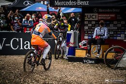 Social Round Up: Celebrating A Short But Intense Season - Lousa DH World Cup 2020