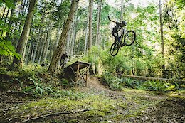 Video: Weekend Slayer in Nanaimo with Reece Wallace, Darren Berrecloth & The Locals