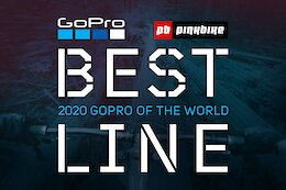Voting Now Closed: Top 10 GoPro Best Line Contest Videos