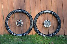 Review: Race Face's New Aeffect R Alloy Wheelset