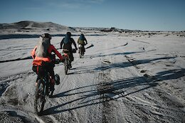 Video & Interview: Emily Batty's Incredible 913km Self-Supported Crossing of Iceland