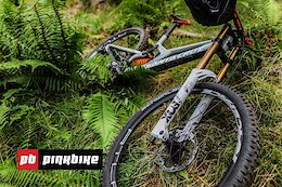 Video: Getting Back To World Cup DH Racing - The Privateer: Walk The Talk Episode 6