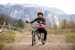 Getting to Know Squamish's Teigen Pascual - The High School Student On Track to Make the Canadian BMX Olympic Team