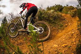 Video: Andrew Neethling One-Ups Brendan Fairclough and Rides 7 Bikes Within 7 Miles of his House