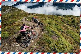 Travel Tuesday: Enter to Win a Trip to the Bike Kingdom Lenzerheide
