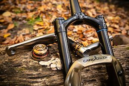 Cane Creek Announces Limited Edition 'IPA Inspired' Fork, BB, Crank Preloader & Headset