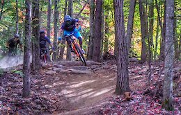 Video: The Story of a Historic Infrastructure Trails Project in North Conway, New Hampshire