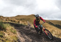 Photo Story: Searching for Tropical Singletrack Treasure in Ecuador