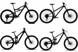 Ultimate Nerd Quiz: Can You Guess these 2020 Bikes From Their Silhouettes?