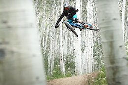 Video: 13-Year-Old Weston Lloyd Shreds Salt Lake City