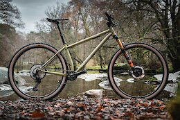 Pipedream Release New Sirius Hardtail