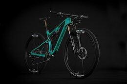 Merida Launches New Ninety-Six Trail and XC Bikes