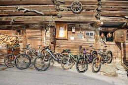 Bike Check: Anita & Caro Gehrig's Fleet of Norco Bicycles