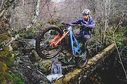 Video: Trials Wizard Jack Carthy Rides with the Hazzard Racing Crew