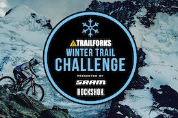 Win Weekly With the Trailforks Winter Challenge