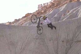 Video: Wild All Day Freeride Session in Green River, Utah