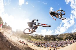 Video: The Boom of Mountain Biking at Thredbo in the 2010s