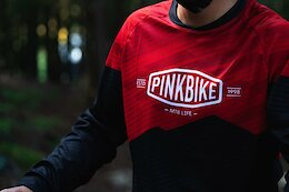 Pinkbike Shop: Introducing the Pinkbike x Giro Roust Long Sleeve Jersey